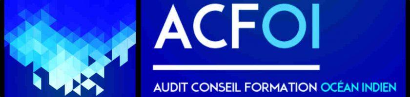 logo ACFOI Réunion